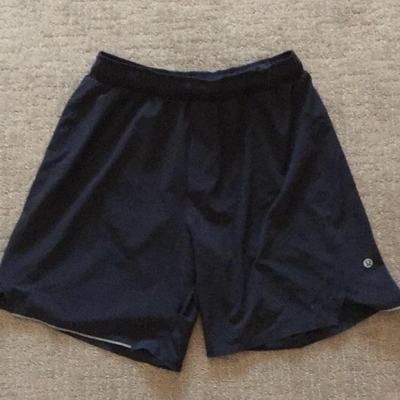 lululemon athletica Other - Black Lulu shorts